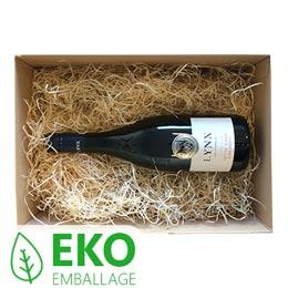 miljövänligt emballage träull