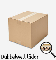 emballage dubbelwell