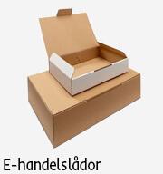 emballage ehandelslåda