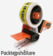emballage packtejpshållare