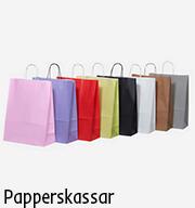 papperskassar
