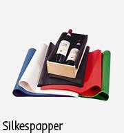 silkespapper