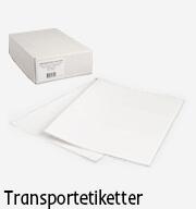 transportetiketter