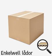 wellpapp enkelwell lådor
