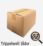 wellpapp dubbelwell låda
