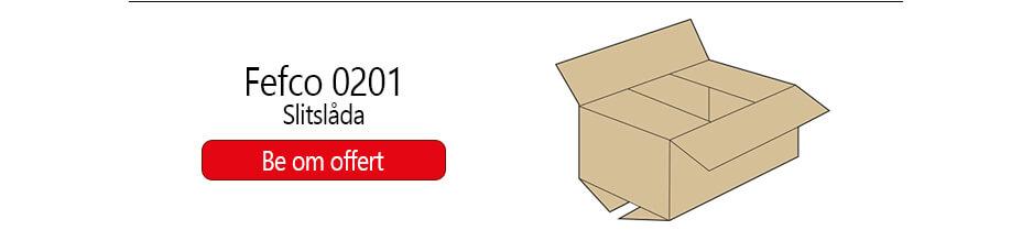 Kartonger med tryck - 0201