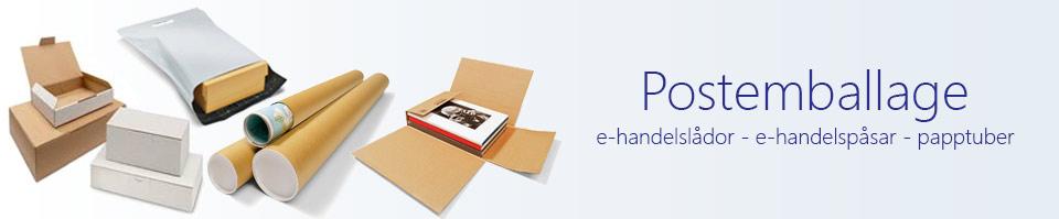 Postemballage