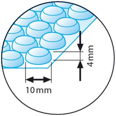 antistatisk-bubbelpåse