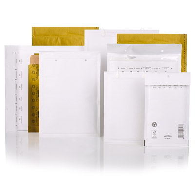 fraktpåsar-kuvert