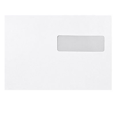 kontors-kuvert