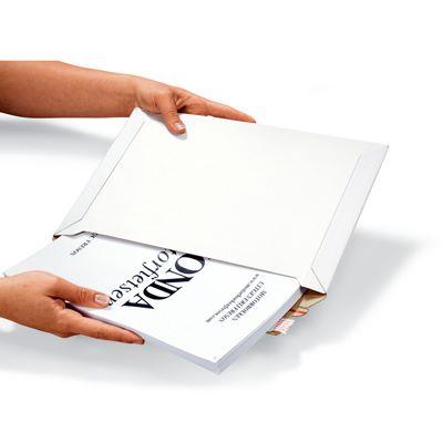 kuvert-räfflat