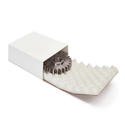 låda-skum