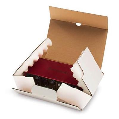 låda-skuminrede