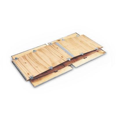 Toppen Plywoodlåda - Trälåda | 7 storlekar | Utan spik | Davpack.se GP-38