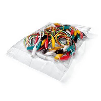 polyeten-säck-transparent
