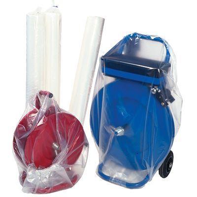 polyetenplast-rulle
