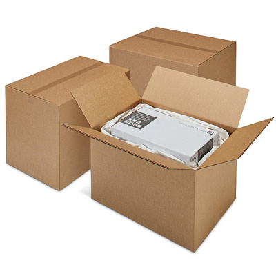 dubbelwell-låda