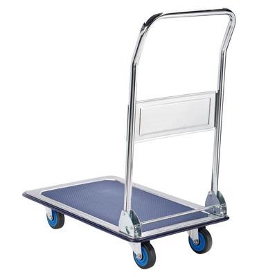 hopfällbar-plattformsvagn
