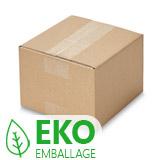 Enkelwell låda ekonomi 150x150x100mm 0201 B Fp 25