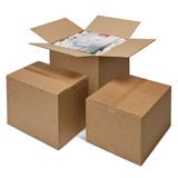 Enkelwell låda 100x100x100mm 0201 1.2C Fp 25