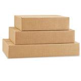 Platt enkelwell låda 200x150x90mm 0201 1.2C Fp 25