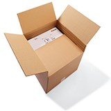 Justerbara lådor dubbelwell
