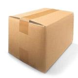 Trippelwell låda
