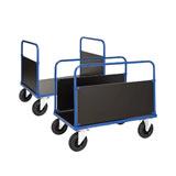 Plattformsvagn 500 kg