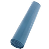 K3 säckar - blå/svart 125l