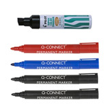 OH-penna fine 0,5mm 4-pack