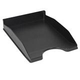 Brevkorg A4 Opaque Black